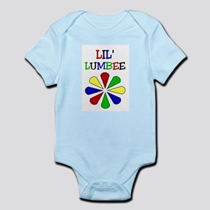 LIL' LUMBEE Infant Creeper