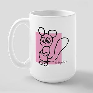 DOTORI Large Mug