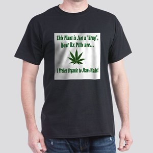 Cannabis Plant Truth T-Shirt