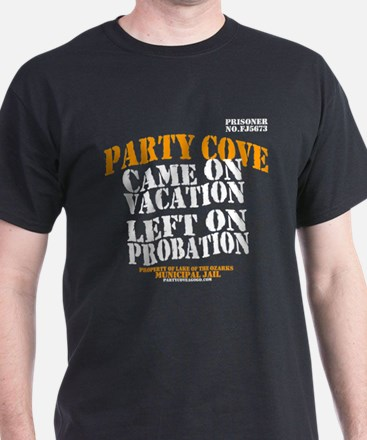 Came On Vacation... T-Shirt