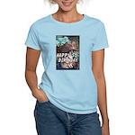 50th Birthday Gifts, 50 Women's Light T-Shirt