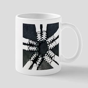 Irish Dance Ghillies Ring Mugs