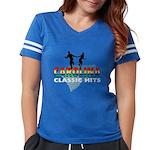 Carolina Classic Hits Jersey T-Shirt