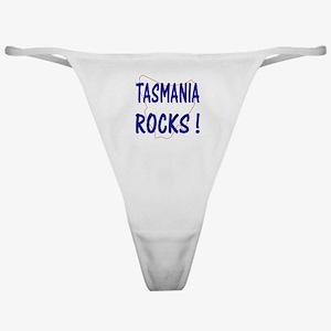 Tasmania Rocks ! Classic Thong