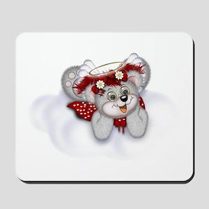 LITTLE ANGEL 2 Mousepad