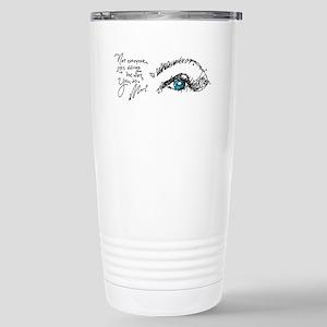Not everyone sees... Qoute Mugs