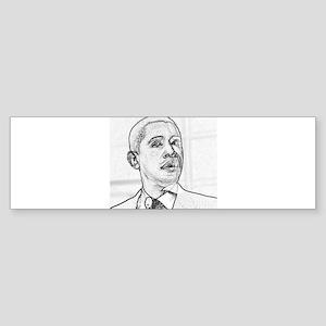 Obama Hope 08 Bumper Sticker