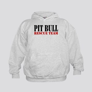 PitBull Rescue Team Kids Hoodie