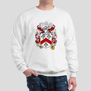 Walsh Family Crest Sweatshirt