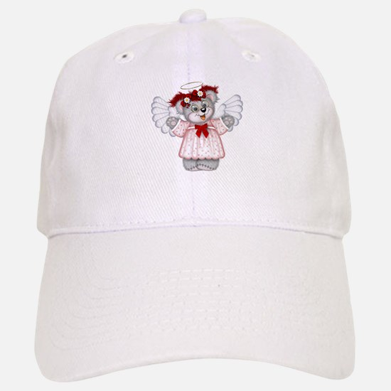 LITTLE ANGEL 3 Baseball Baseball Cap