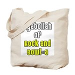 Ayatollah of Rock and Bowla Tote Bag