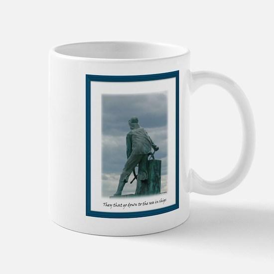 Gloucester Fisherman Mug