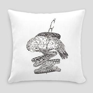 Caique Everyday Pillow