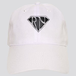 Super RN - Metal Cap