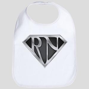 Super RN - Metal Bib