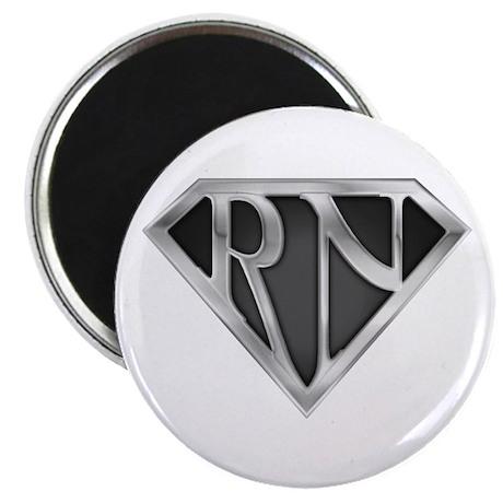 Super RN - Metal Magnet