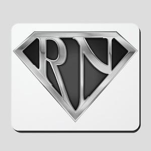 Super RN - Metal Mousepad