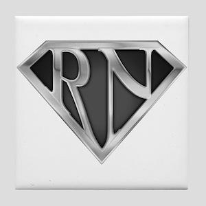 Super RN - Metal Tile Coaster