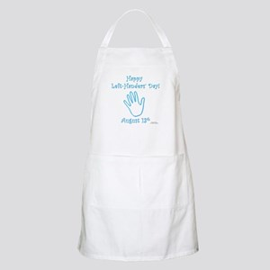 Left Handers' Day Apron