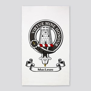 Badge-MacLean Area Rug
