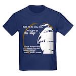 Nag Nationals T-Shirt Kids Quote 2