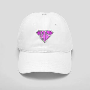 Super RN - Pink Cap