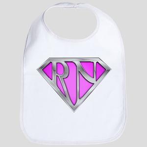 Super RN - Pink Bib