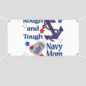 Anchor Sailor Mom Banner