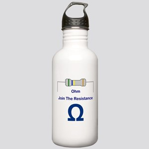 OHM56 Stainless Water Bottle 1.0L