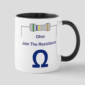 OHM56 Mugs