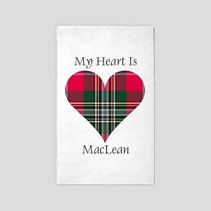 Heart-MacLean Area Rug