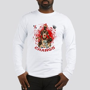 Chango Long Sleeve T-Shirt