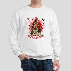 Chango Sweatshirt