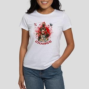 Chango Women's T-Shirt
