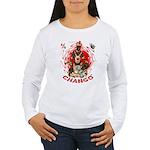 Chango Women's Long Sleeve T-Shirt