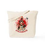 Chango Tote Bag