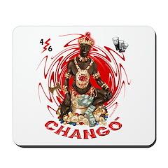 Chango Mousepad