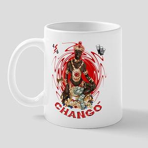 Chango Mug