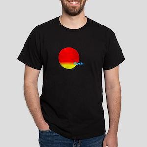 Cora Dark T-Shirt
