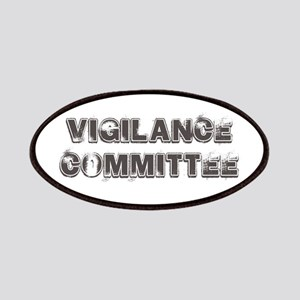 Vigilance Committee Patch