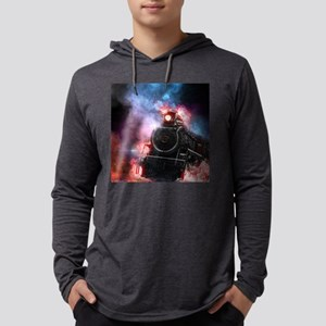 Smokey Locomotion Long Sleeve T-Shirt
