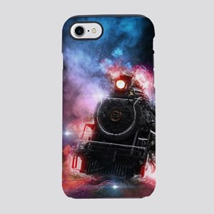Smokey Locomotion iPhone 8/7 Tough Case