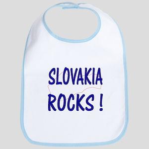 Slovakia Rocks ! Bib