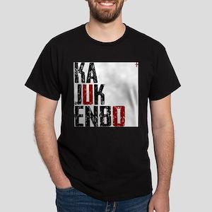 White Kajukenbo T-Shirt