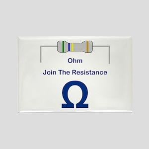 OHM56 Magnets