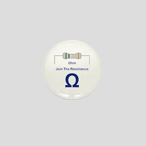 OHM56 Mini Button