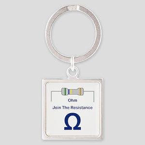OHM56 Keychains