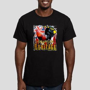 HAWAIIAN HERITAGE ROOSTER T-Shirt