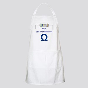 OHM56 Light Apron