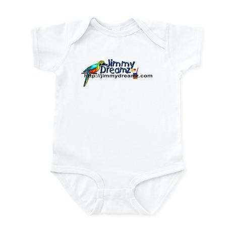 JimmyDreamz Infant Bodysuit